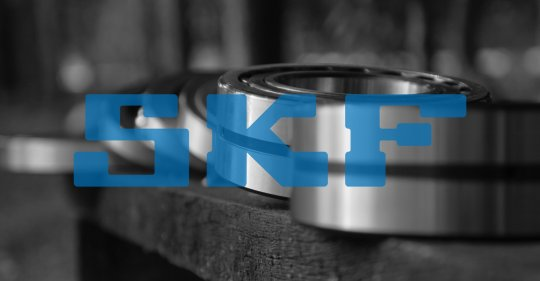 Rolamentos de esferas de quatro pontos de contato SKF Explorer