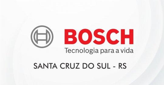 Palestra Bosch
