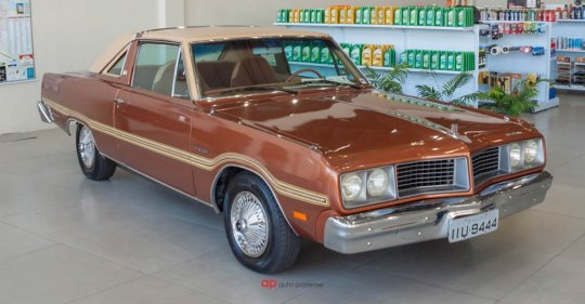 Dodge Magnum 1979