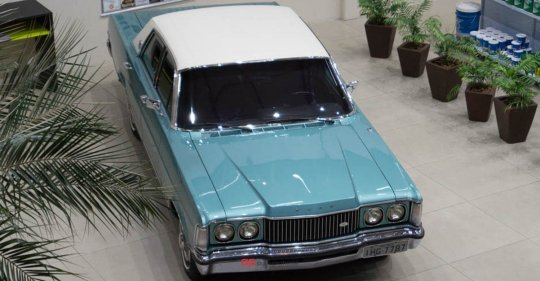 Ford Galaxie LTD 1979