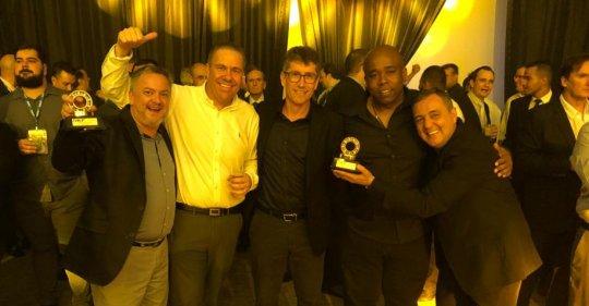 Prêmio SKF 2019