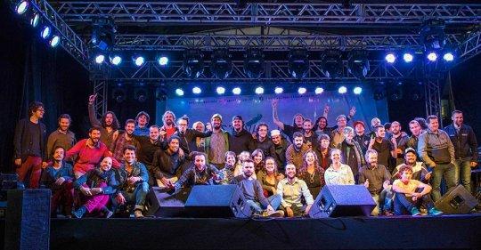 Festival de Música de Nova Prata