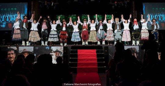 Festival Internacional de Folclore de Nova Prata