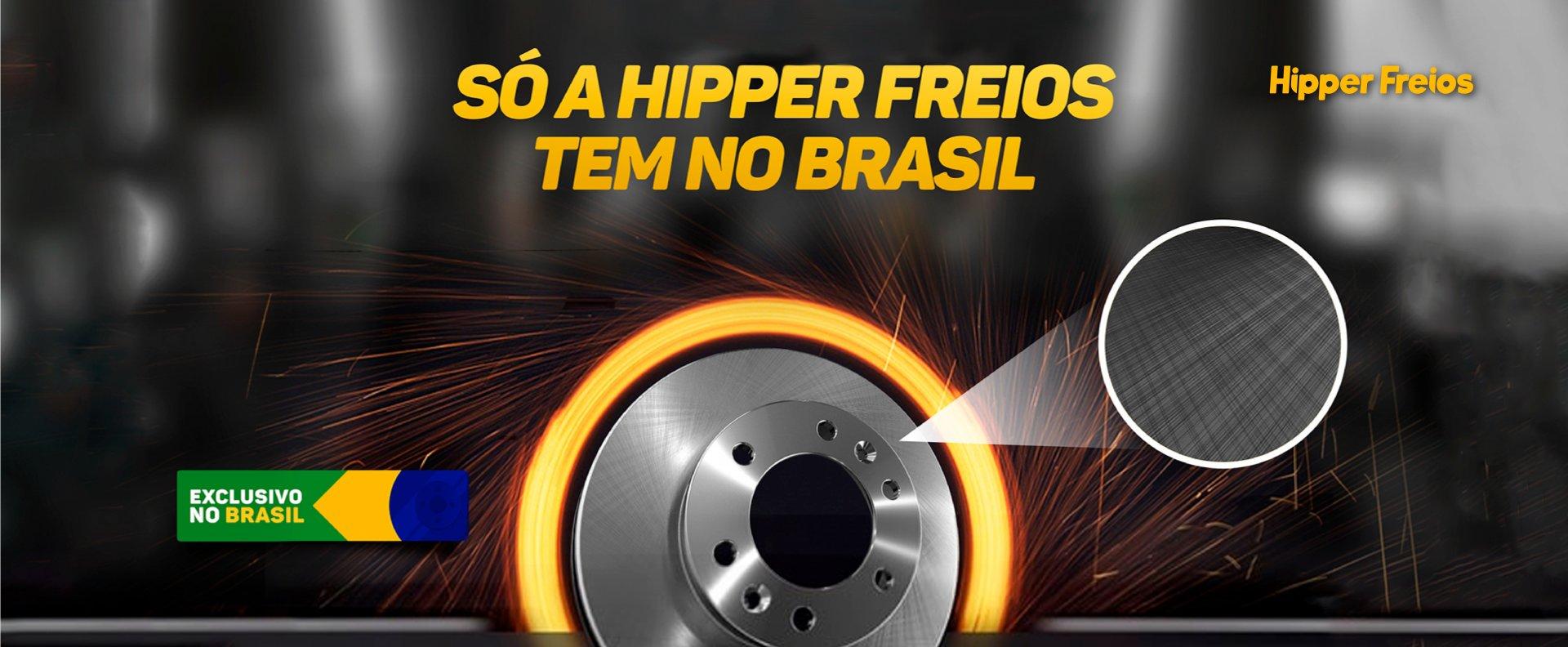 Hipper Freios